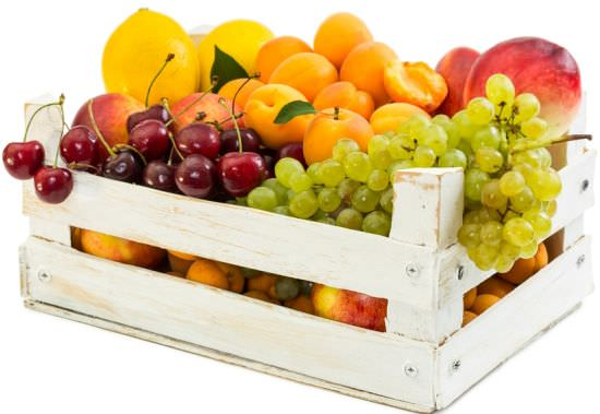 Large Fruit Box Subscription