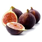 Figs baked